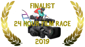 24 Hour Film Race Finalist Laurel